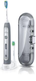 Philips Sonicare FlexCare Platinum HX9112/12 escova de dentes elétrica sónica com 3 modos de limpeza