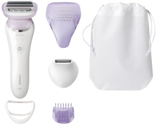 Philips SatinShave Prestige BRL170 Lady Shaver