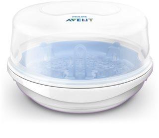 Philips Avent Bottle Steriliser & Warmer стерилізатор у мікрохвильову піч