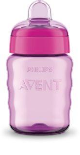 Philips Avent Classic чашка 9m+ Girl