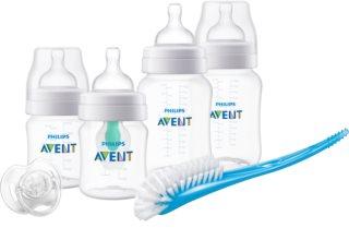 Philips Avent Anti-colic Airfree darčeková sada (pre deti od narodenia)