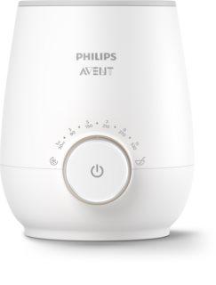 Philips Avent Bottle Steriliser & Warmer Premium SCF358 багатофункціональний підігрівач пляшечок