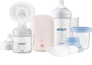 Philips Avent Breast Pumps Single set SCD395 odsávačka materského mlieka