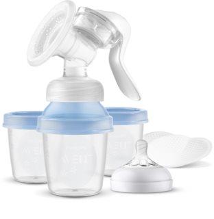 Philips Avent Breast Pumps odsávačka mateřského mléka