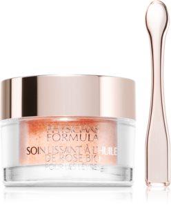 Physicians Formula Organic Wear scrub labbra con olio di rosa