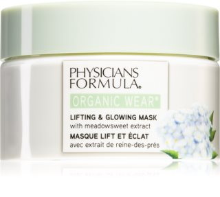 Physicians Formula Organic Wear Lifting Mask with Brightening Effect