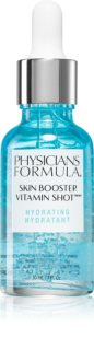 Physicians Formula Skin Booster Vitamin Shot Hydrating Moisturizing Face Serum with Hyaluronic Acid