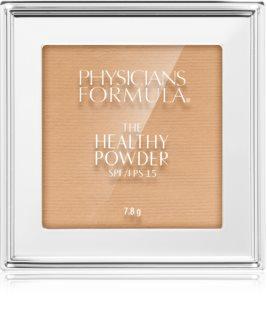 Physicians Formula The Healthy pulbere de contur SPF 15
