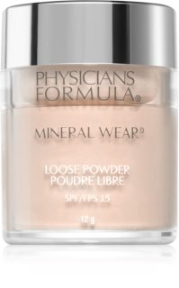 Physicians Formula Mineral Wear® minerale make-up poeder SPF 15
