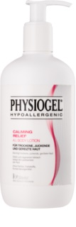 Physiogel Calming Relief Soothing Body Milk For Dry And Irritated Skin