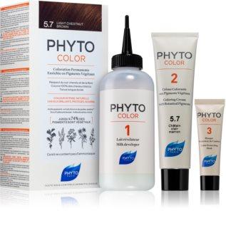 Phyto Color boja za kosu bez amonijaka