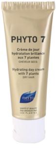 Phyto Phyto 7 crème hydratante pour cheveux secs