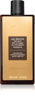 Phytorelax Laboratories Olio Di Argan Shower Gel With Argan Oil