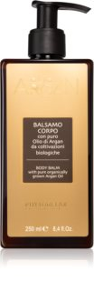 Phytorelax Laboratories Olio Di Argan balsamo corpo rigenerante con olio di argan