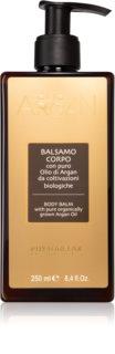 Phytorelax Laboratories Olio Di Argan Regenerating Body Balm With Argan Oil