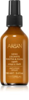 Phytorelax Laboratories Olio Di Argan Serum For Unruly And Frizzy Hair