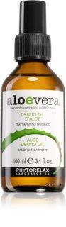 Phytorelax Laboratories Aloe Vera Deeply Nourshing Oil With Aloe Vera