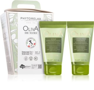 Phytorelax Laboratories Oliva set cadou de maini