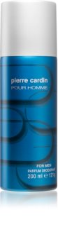 Pierre Cardin Pour Homme Deodorant Spray for Men