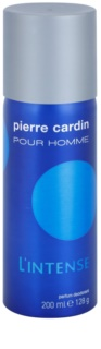 Pierre Cardin Pour Homme l'Intense Deodorant Spray for Men