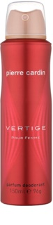 Pierre Cardin Vertige Pour Femme Deodorant Spray for Women