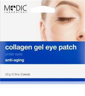 Pierre René Medic Laboratorium Gel-pads för ögon mot åldrande