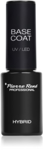 Pierre René Nails Hybrid base coat pour ongles en gel