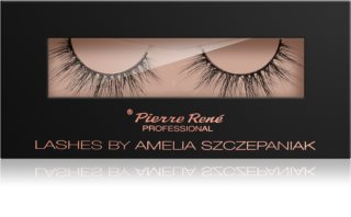 Pierre René Eyelashes Nepwimpers