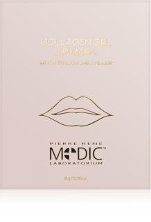 Pierre René Medic Laboratorium masque au collagène lèvres