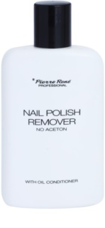 Pierre René Nails Accessories zmywacz do paznokci bez acetonu