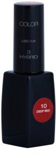 Pierre René Nails Hybrid smalto gel per unghie con lampada UV/LED grande