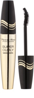 Pierre René Eyes Mascara Mascara für mehr Volumen und gebogene Wimpern