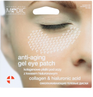 Pierre René Medic Laboratorium Anti-Ageiing Gel Eye Pads