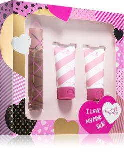 Pink Sugar Pink Sugar dárková sada III. pro ženy