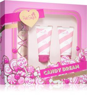 Pink Sugar Pink Sugar ajándékszett II. hölgyeknek