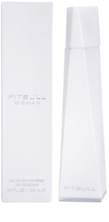 Pitbull Pitubull Woman Eau de Parfum for Women