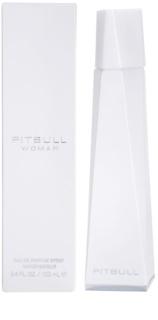 Pitbull Pitubull Woman Eau de Parfum voor Vrouwen