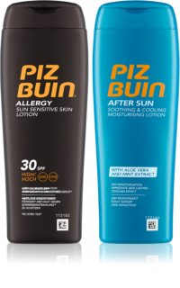Piz Buin Allergy Cosmetic Set VII. for Women