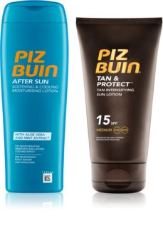 Piz Buin Tan & Protect Cosmetic Set V. for Women