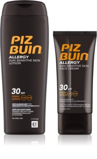 Piz Buin Allergy kit di cosmetici XI. da donna