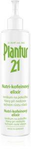 Plantur 21 нутрі-кофеїновий еліксир для волосся