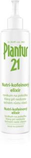 Plantur 21 elisir nutriente alla caffeina per capelli