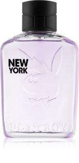 Playboy New York Eau de Toilette pour homme