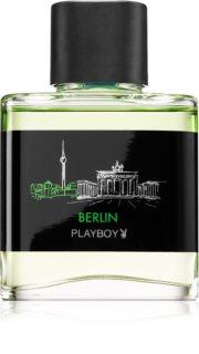 Playboy Berlin eau de toilette pour homme