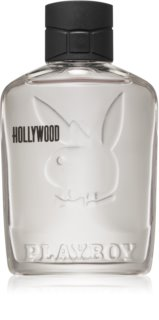 Playboy Hollywood Eau de Toilette pour homme