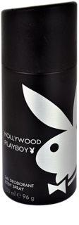 Playboy Hollywood déo-spray pour homme 150 ml