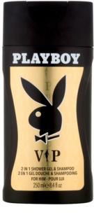 Playboy VIP gel de dus pentru bărbați