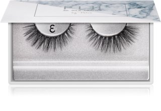 PLH Beauty 3D Silk Lashes Epsilon künstliche Wimpern