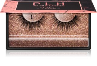 PLH Beauty 3D Silk Lashes Ióta künstliche Wimpern