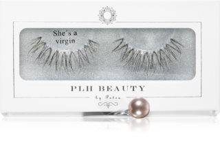 PLH Beauty 3D Silk Lashes By Petra False Eyelashes